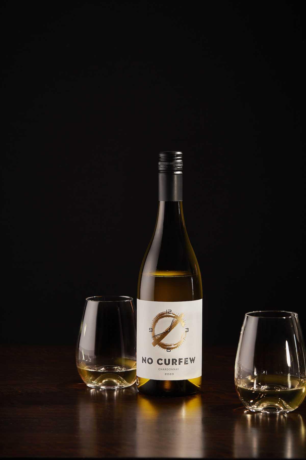 No Curfew Chardonnay