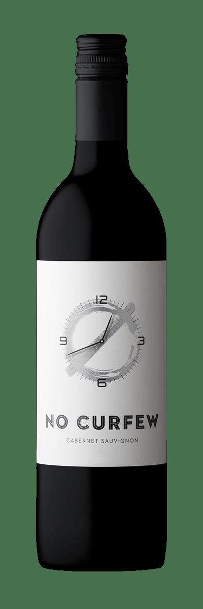 2018 Cabernet Sauvignon bottle photo