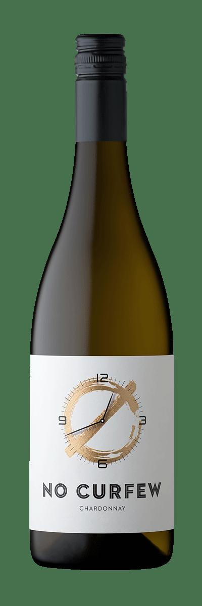 2019 Chardonnay bottle photo